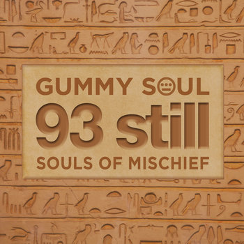 93 Still (Gummy Soul Remix) cover art