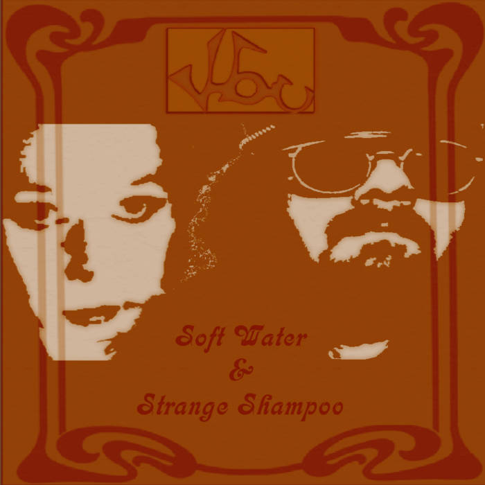 Soft Water & Strange Shampoo cover art