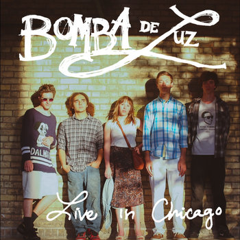 Live in Chicago cover art