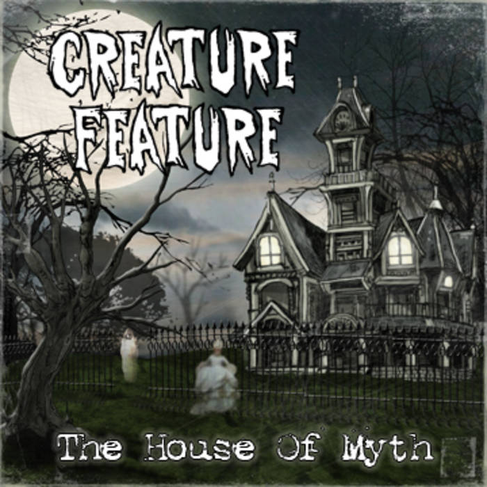 The House Of Myth cover art