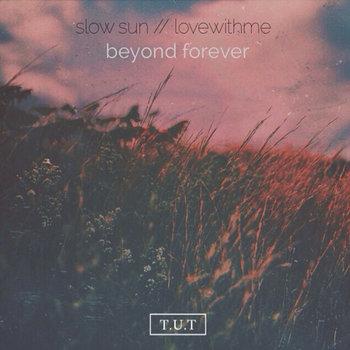 Beyond Forever cover art