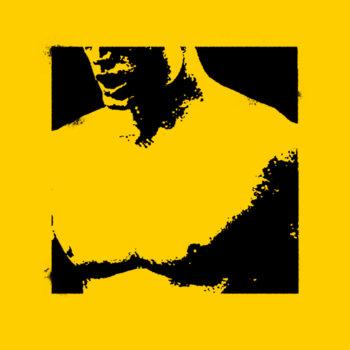 Body Party EP: vinyl via Common Thread / digital via Mild Peril cover art