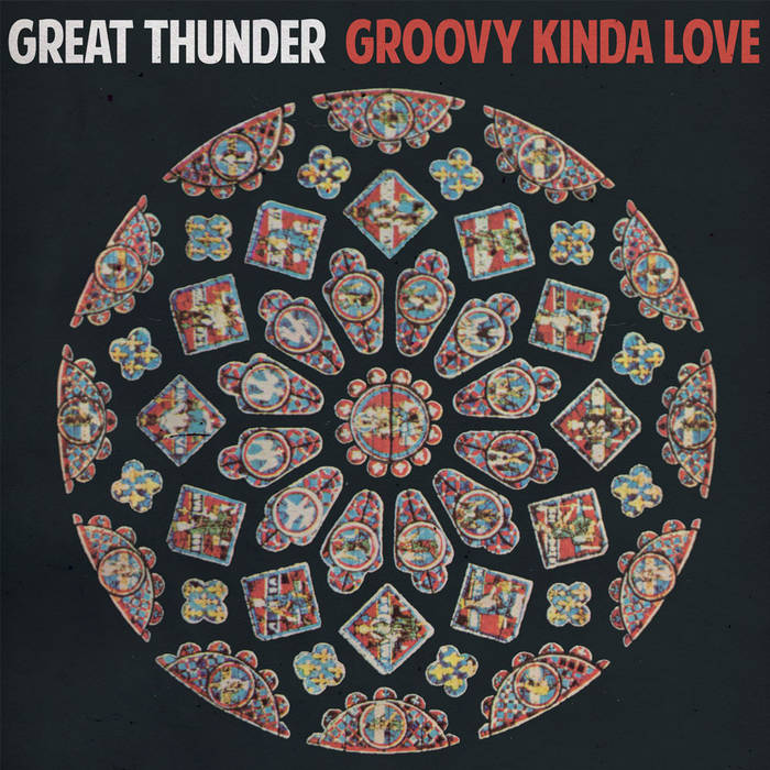Groovy Kinda Love cover art