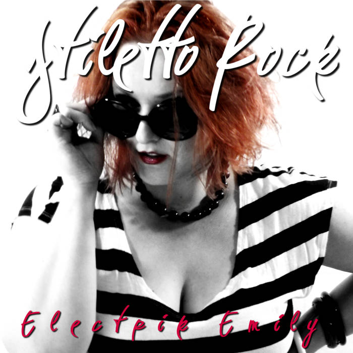Stiletto Rock cover art