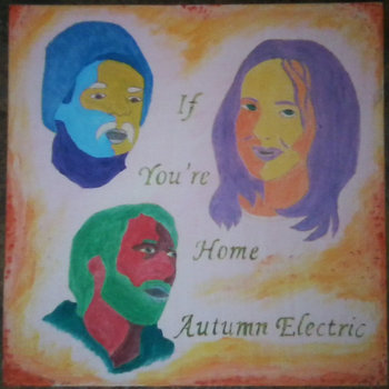 If You're Home cover art