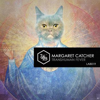 Transhuman Fever cover art