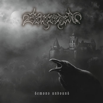 Demons Unbound cover art