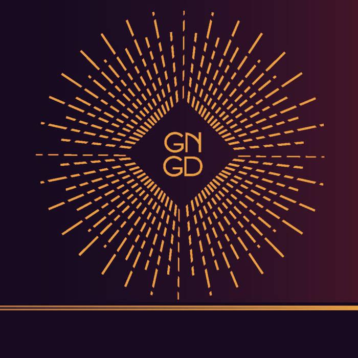 Good Night Gold Dust cover art