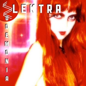 Eudemonia cover art