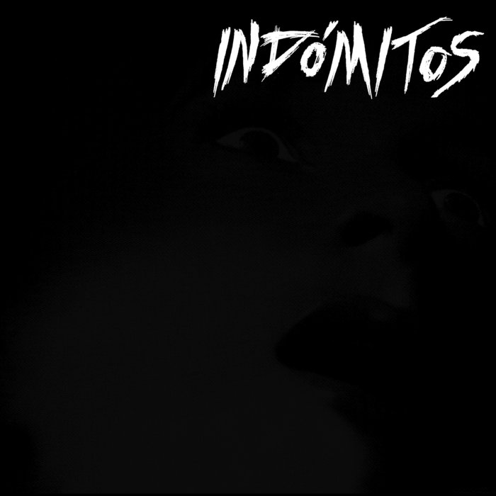 Indómitos cover art