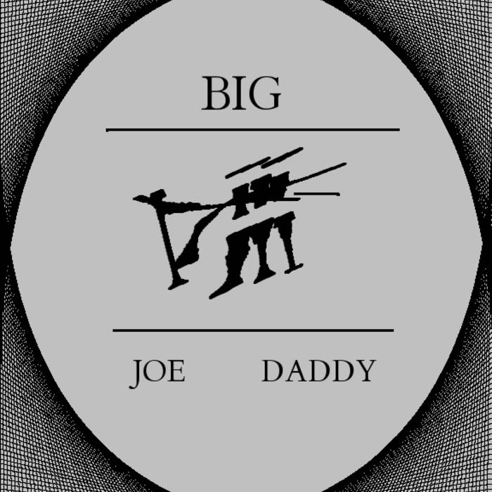 Big Joe Daddy cover art