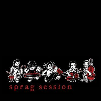 Sprag Session cover art