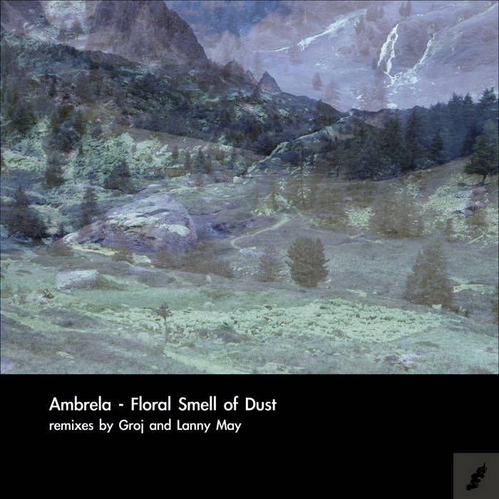 Floral Smell Of Dust cover art
