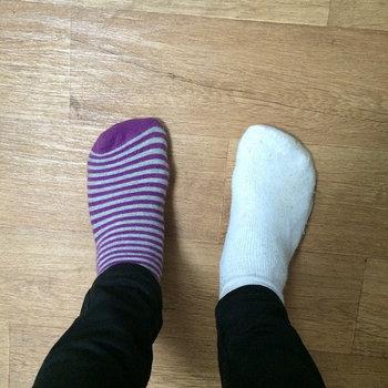 Odd Socks cover art