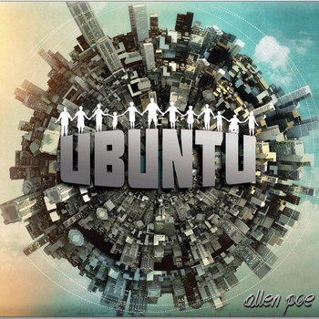 Ubuntu cover art