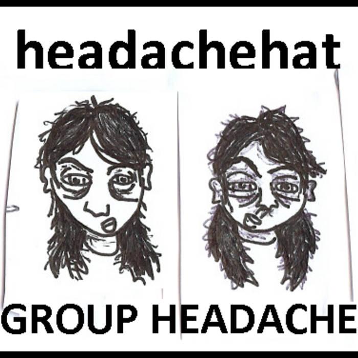 Group Headache cover art