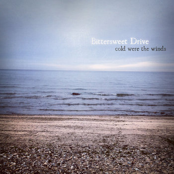 Cold Were the Winds cover art