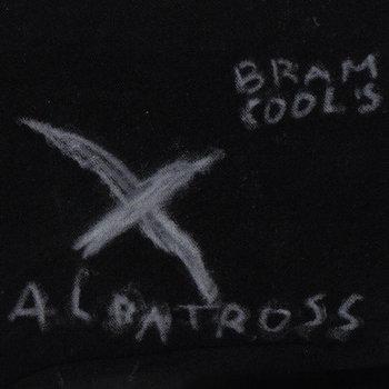 albatross single cover art