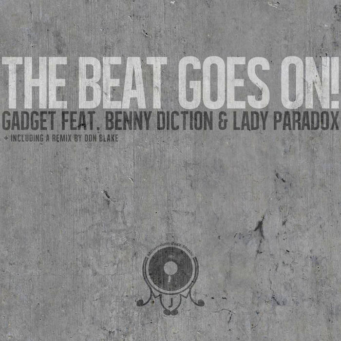 The Beat Goes On cover art