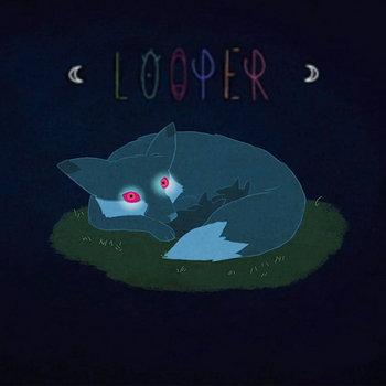Looper cover art