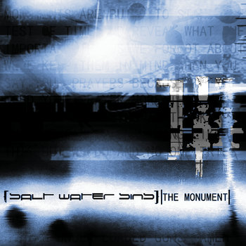 The Monument cover art