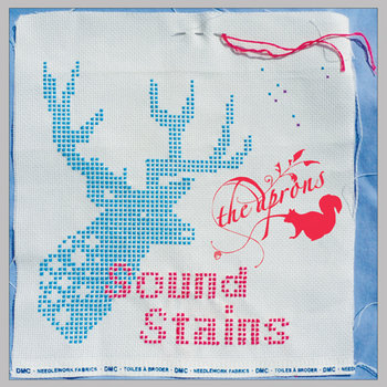 Sound Stains cover art