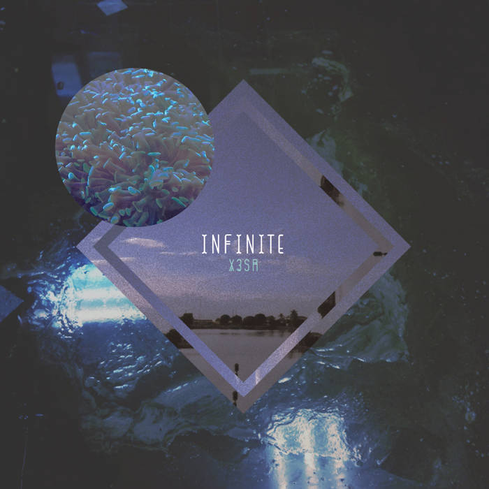Infinite cover art