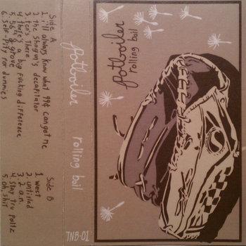 Rolling Boil cover art