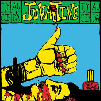 AUDACITY - JUVAJIVE cover art