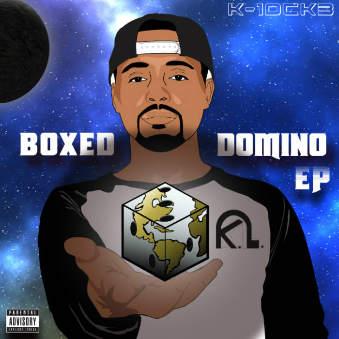 Boxed Domino cover art