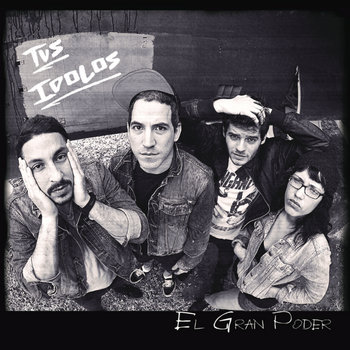 El Gran Poder cover art