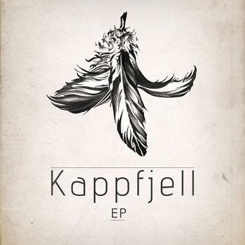 Kappfjell EP cover art