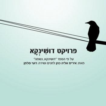 פרויקט דושינקא cover art