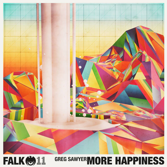 You Can Have More Happiness cover art