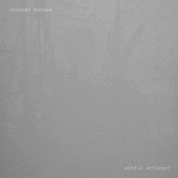 Artful/Artless?  E.P cover art