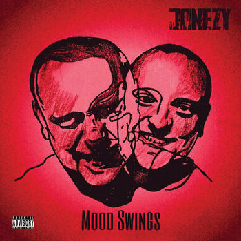 MOOD SWINGS cover art