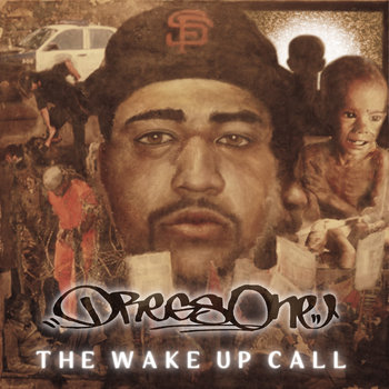 The Wake Up Call cover art