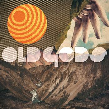 Old Gods cover art