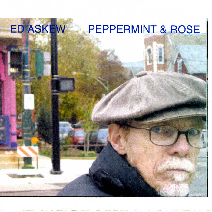 Peppermint & Rose cover art