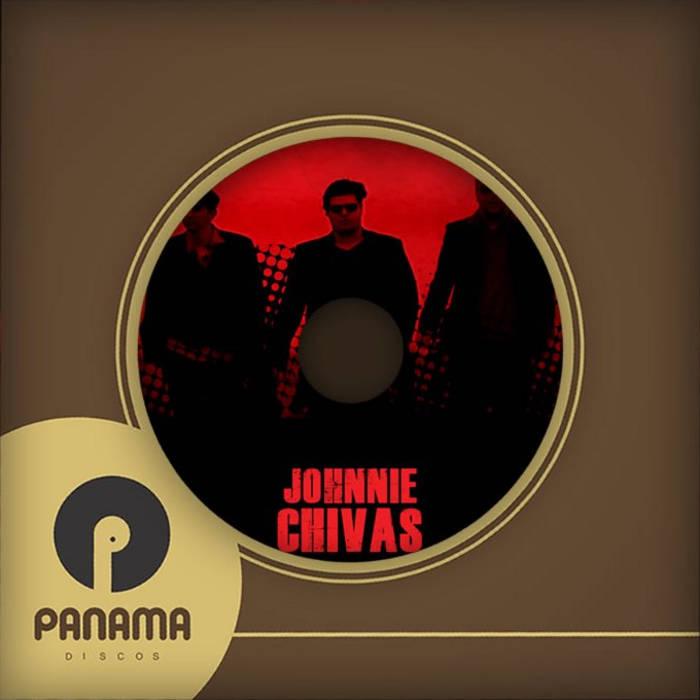 Johnnie Chivas cover art