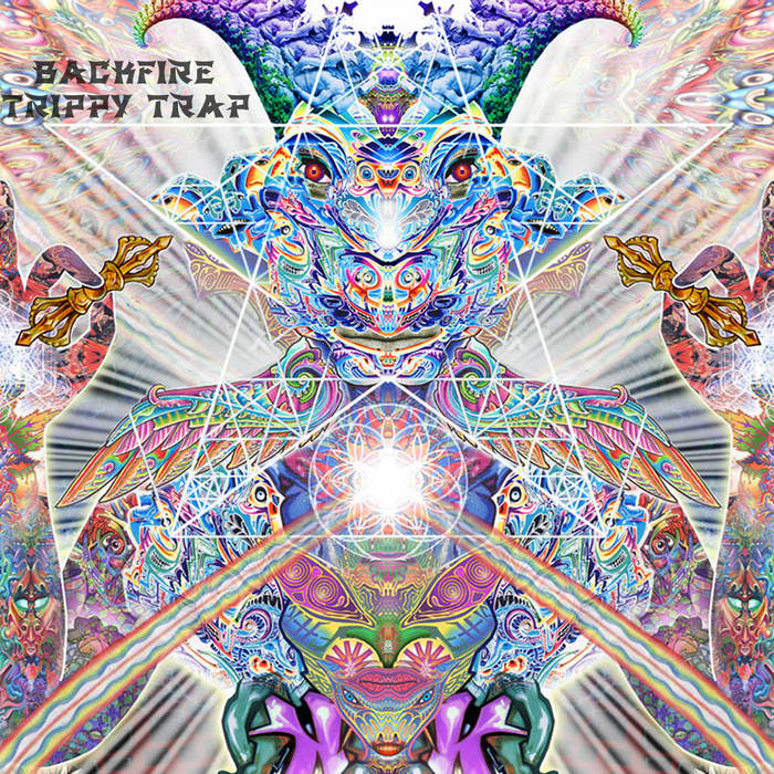 Trippy Trap cover art