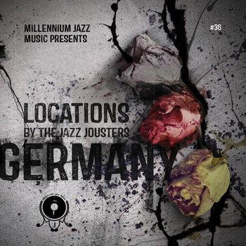 Locations: Germany - Cassette + Digital cover art