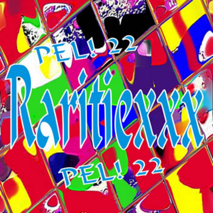raritiexxx-2012/2013 cover art