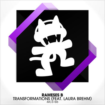 Transformations (feat. Laura Brehm) cover art
