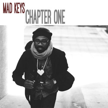 Chapter One EP cover art