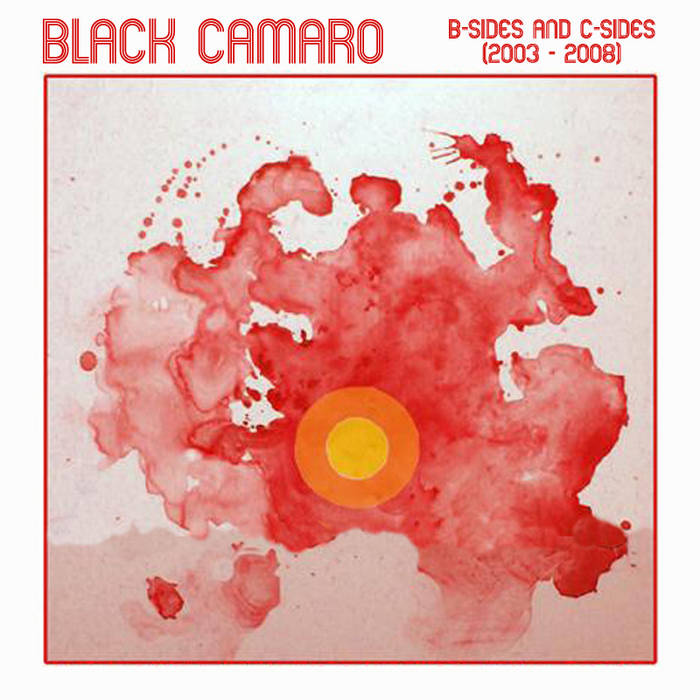 B-Sides and C-Sides (2003-2008) cover art