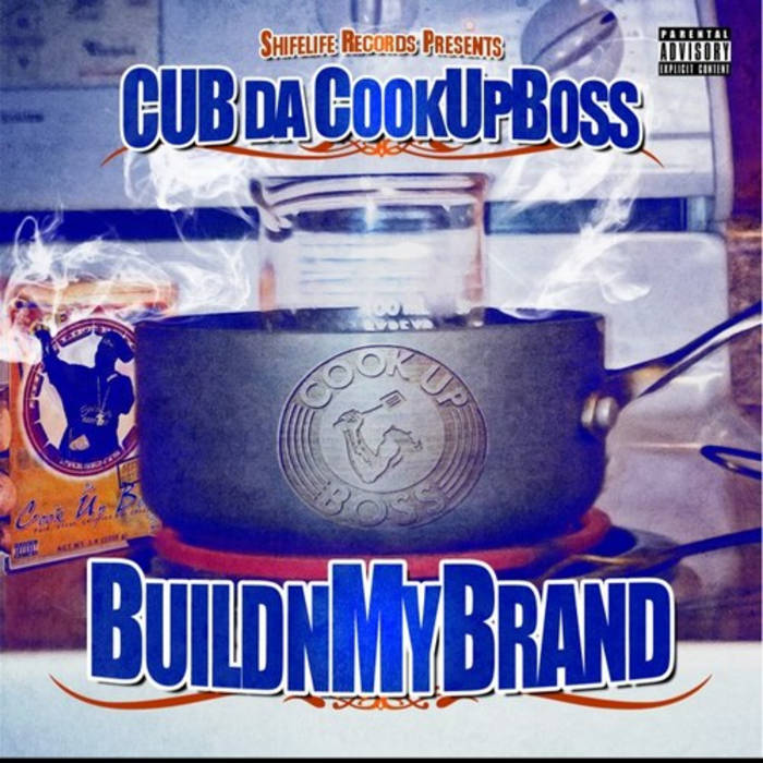 BuildNMyBrand cover art