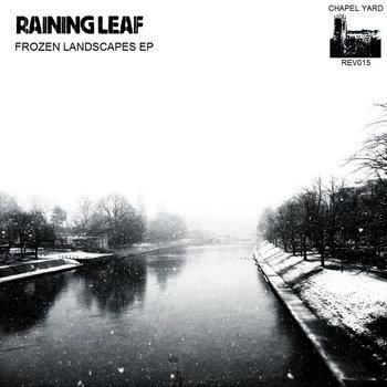 Frozen Landscapes cover art