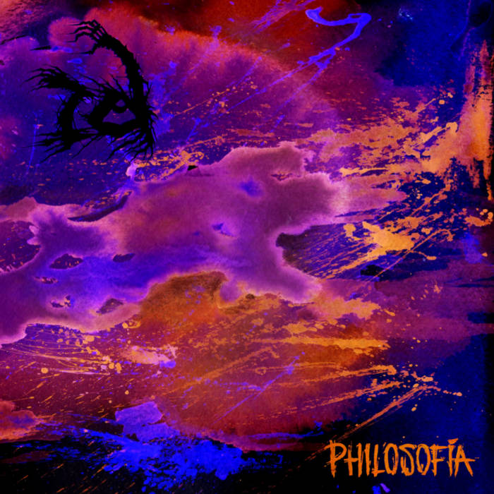 Philosofía cover art
