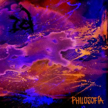 Philosofía cover art